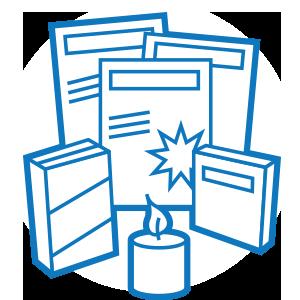 Presentkort tidningsprenumeration